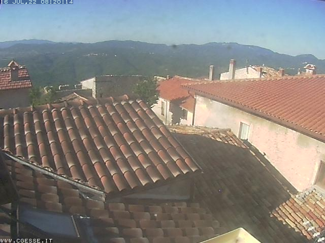 webcam fiamignano