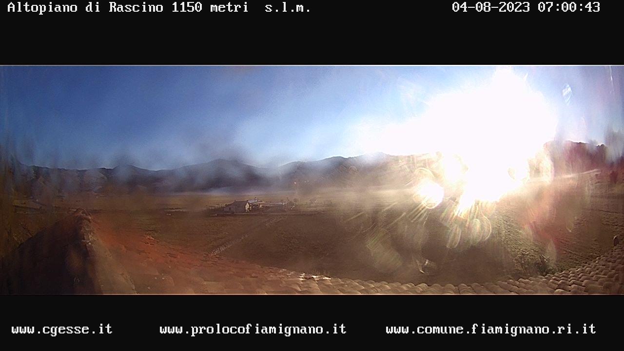 webcam Rascino
