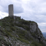 Castello di Fiamignano
