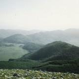 Veduta da Monte Nuria